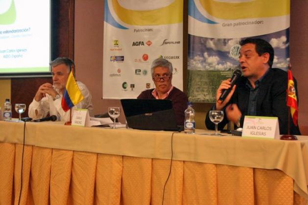 Juan Carlos Iglesias Jiménez